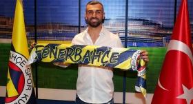 Serdar Dursun: Fenerbahçe'yi şampiyonluğa taşıyacağım