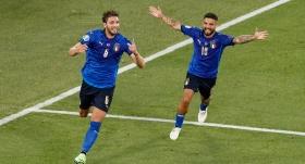 ÖZET | İtalya, İsviçre'yi 3 golle geçti