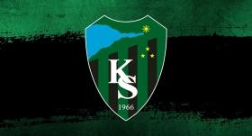 Kocaelispor, Dino Ndlovu ile ön protokol imzaladı