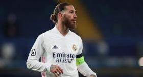 Madrid ve Ramos 16 yıl sonra yollarını ayırdı