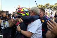 Formula 1'de rekabet kızıştı