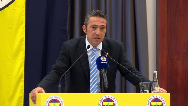 Fenerbahçe'yi yoğun bir gündem bekliyor