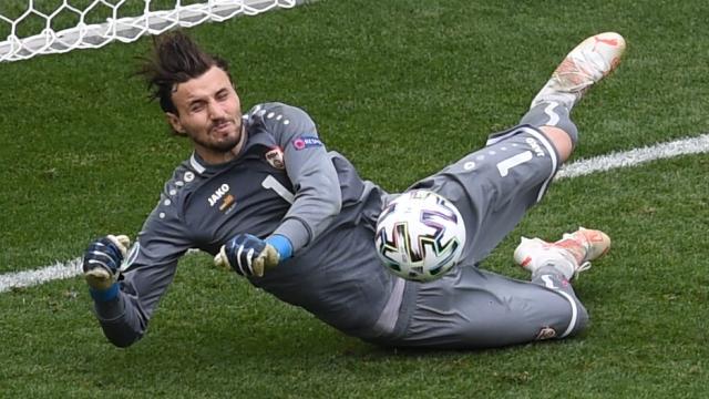 EURO 2020'ye kaçan penaltılar damga vurdu