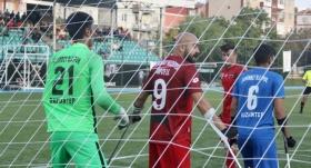 Ampute Futbol Süper Ligi'nde 11. gün tamamlandı