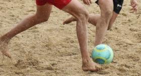 Plaj Futbolu Milli Takımı, İspanya'ya 5-3 yenildi