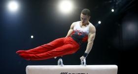 2023'te iki Cimnastik Avrupa Şampiyonası Antalya'da