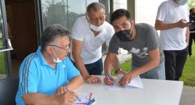 Balıkesirspor'da olağanüstü kongre ertelendi