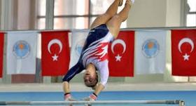 Şampiyonasıya Türkiye ev sahipliği yapacak