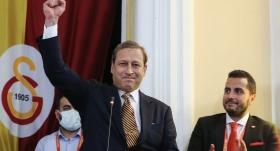 Galatasaray'ın yeni başkanı Burak Elmas kimdir?