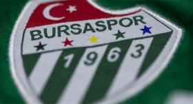 Bursaspor'da Serdar Özkan krizi sona erdi