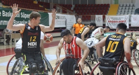 Potada 3. yarı finalist Galatasaray