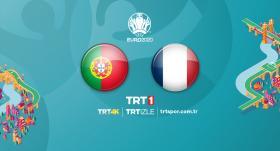 CANLI İZLE   Portekiz - Fransa