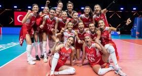 ABD - Türkiye maçı TRT SPOR'da