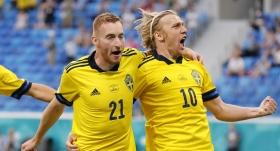 İsveç, grubunu lider bitirdi