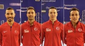 Artistik Cimnastik Dünya Kupası'na iyi başlangıç