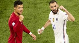 ÖZET | Fransa ile Portekiz kol kola turladı