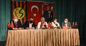 Ali Çelikoğlu: Eskişehirspor yaşam mücadelesi veriyor