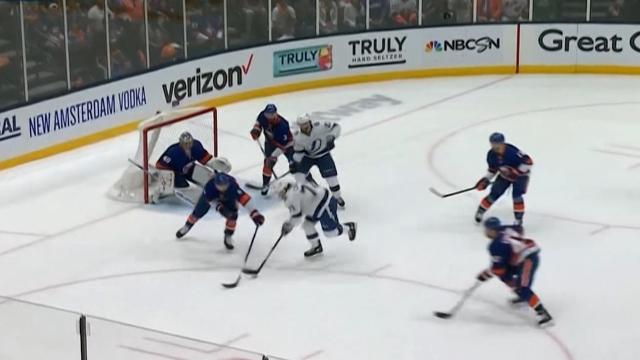 NHL'de play-off heyecanı hız kesmiyor