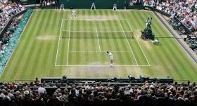 Wimbledon'da ana tablo kuraları çekildi