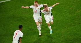 Macar futbolunun uyanışı