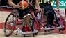 Tekerlekli Sandalye Basketbol'da ilk finalist İzmir BB