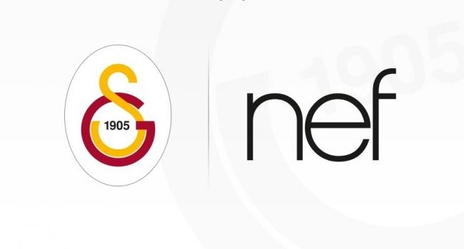 Galatasaray'da basketbol ana sponsoru NEF oldu - TRT Spor - Türkiye`nin  güncel spor haber kaynağı