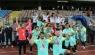 İşitme Engelliler Süper Ligi'nde şampiyon Karşıyaka
