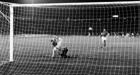Futbol tarihinin en cesur penaltısı