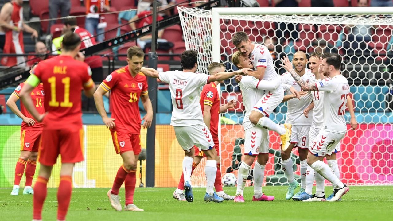EURO 2020 son 16 turunda öne çıkan 10 olay