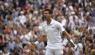 Djokovic, Wimbledon finalinde Berrettini'nin rakibi oldu