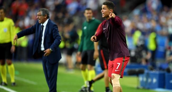Ronaldo'dan Avrupa şampiyonluğu taktikleri