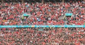 Macaristan'dan UEFA'ya tepki
