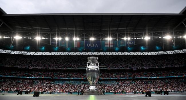 UEFA'dan EURO 2020 finaline soruşturma