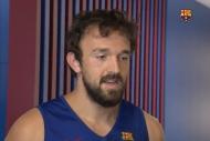 """""""Barcelona istediğinde 2 kere düşünmezsiniz"""""""