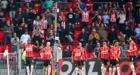Rakip analizi: PSV Eindhoven