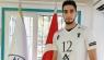 Altekma'ya İranlı pasör çaprazı