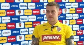 Oyuncuya bakış: Alexandru Cicaldau