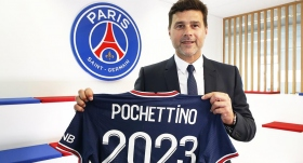 PSG, Pochettino'yu bırakmadı