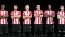 Sivasspor'dan 6 futbolcusuna teşekkür