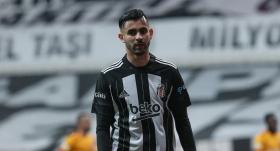Beşiktaş'ta Ghezzal ile anlaşma sağlandı