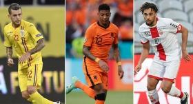 Galatasaray transferde atağa kalktı