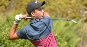 Milli golfçü Can Gürdenli'den bronz madalya