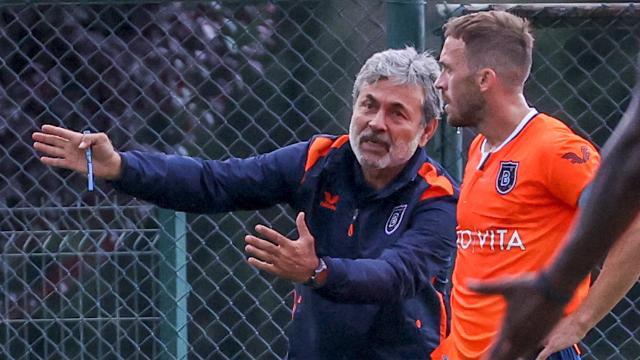 """Futbol ezber oyununa döndü"""