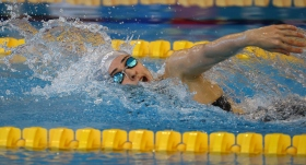Tokyo'da milli yüzücüler final göremedi