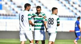 Konyaspor, Erzurumspor'u mağlup etti