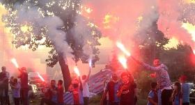 Trabzonspor, 54. yıl dönümünü kutlamaya hazırlanıyor