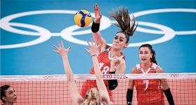 Türkiye - ABD maçı TRT SPOR'da