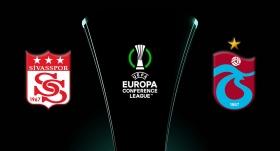 Sivasspor ve Trabzonspor'un muhtemel rakipleri