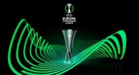 UEFA Konferans Ligi play-off turu kuraları çekildi