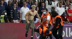 UEFA'dan İngiltere'ye soruşturma